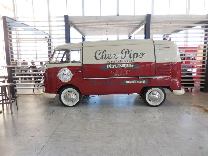 CHEZ PIPO – NICE