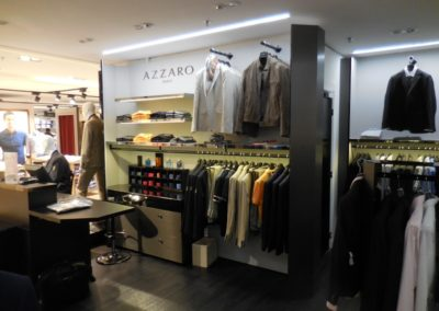 AZZARO – PARIS